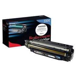 IBM TG95P6589 COLOR LASER TONER HP CF320A SİYAH